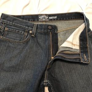 Men's Levi Strauss & Co. Signature Bootcut 34x32